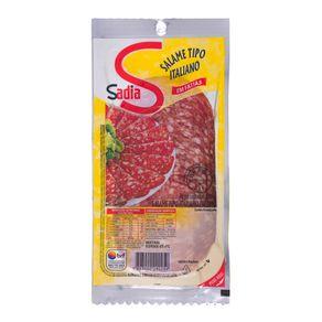 Salame Italiano Fatiado Sadia 100g