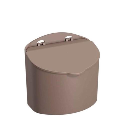 Saleiro Coza Mix Warm Gray 500G - 33438