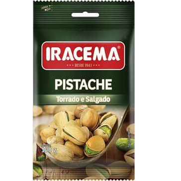 Salg Iracema Pistache 100G