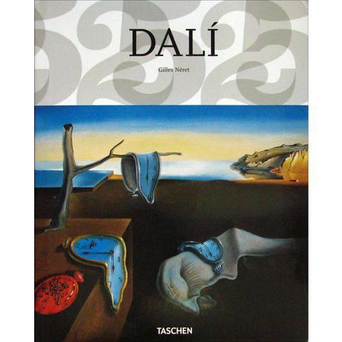 Salvador Dalí - a Conquista do Irracional