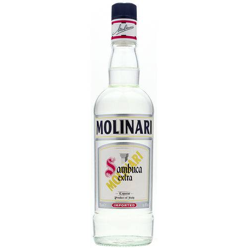 Sambuca Molinari 750 Ml