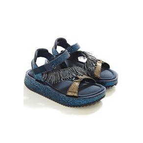 Sapato 2 Azul Maui - 37