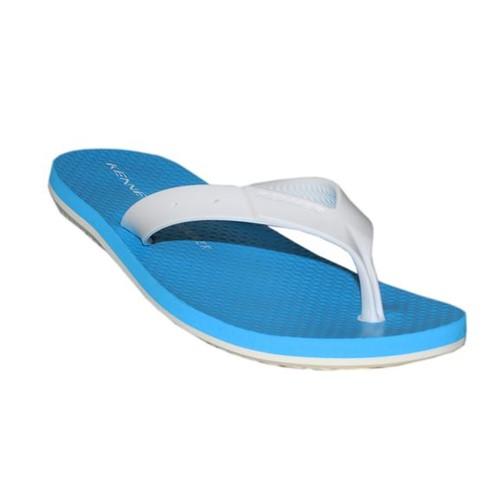 Sandália Kenner Summer Torcida - HAT 06 - Azul/branco - 37
