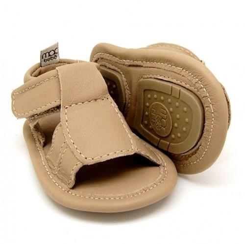 Sandália para Bebê Joaquim - Rapadura
