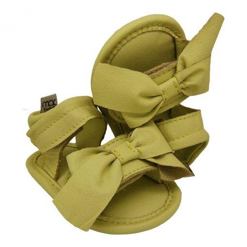 Sandália para Bebê Joaquina - Carambola