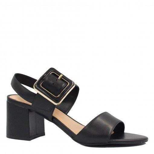Sandália Zariff Shoes Casual Fivela 46614 | Betisa