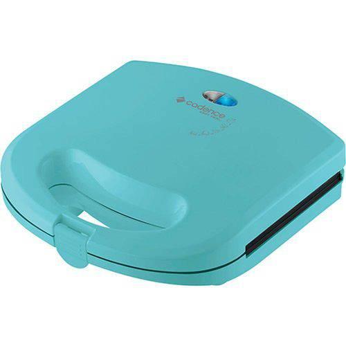 Sanduicheira Cadence Minigrill Easy Meal Azul - San233 220v