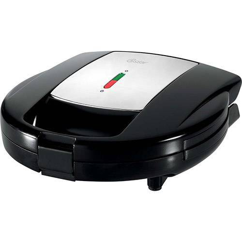 Sanduicheira Waffle Maker - 110v - Oster