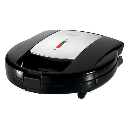 Sanduicheira Waffle Oster Chrome - 220V