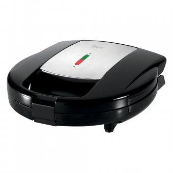Sanduicheira Waffle Oster Chrome 127V | Automação Global