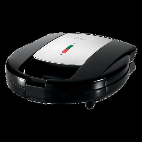 Sanduicheira Waffle Oster, Chrome - CKSTSM3892-057 - 220V