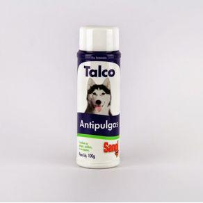 SANOL Talco Antipulgas - 100g