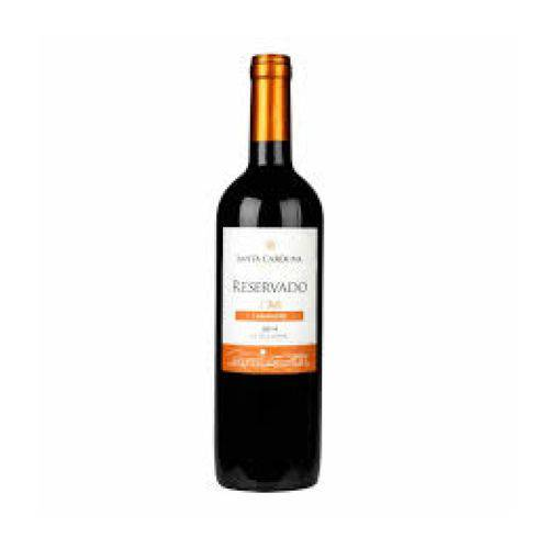 Santa Carolina Carmenere 750 Ml