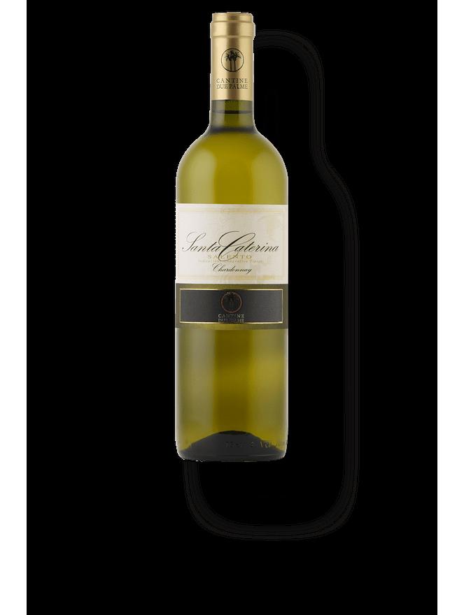 Santa Caterina Chardonnay Salento IGP