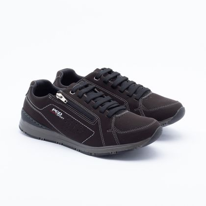 Sapatênis PGD Sneaker Brown Masculino 39