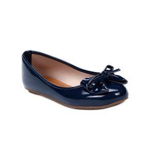 Sapatilha Feminina Azul Marinho 36