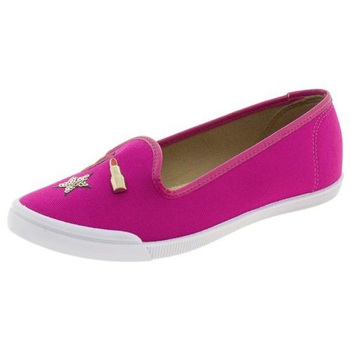 Sapatilha Infantil Feminina Molekinha - 2505111 Pink 31