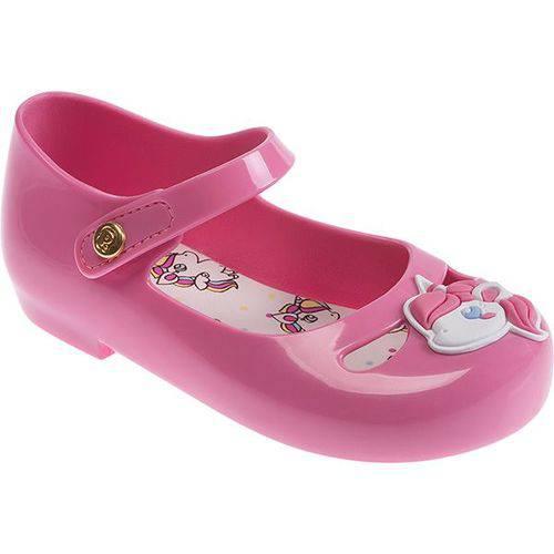 Sapatilha Infantil Pimpolho Colore Rosa 20 a 27 32682