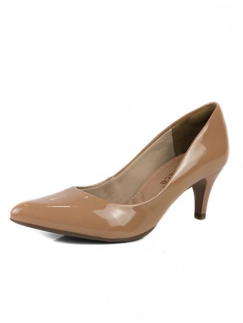 Sapato Bebecê Scarpin   Vivere Store
