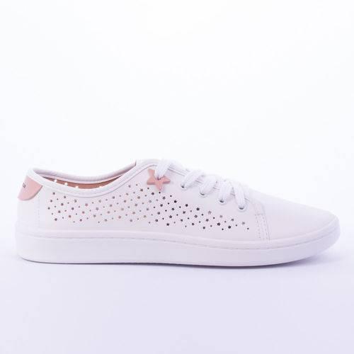 Sapato Casual Feminino Moleca