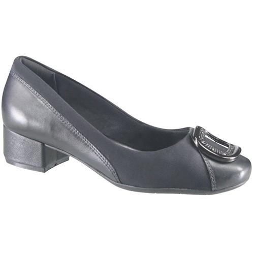 Sapato Comfortflex Feminino 18-95305 1895305