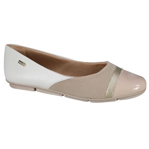 Sapato Comfortflex Feminino 19-63305 000001 1963305000001