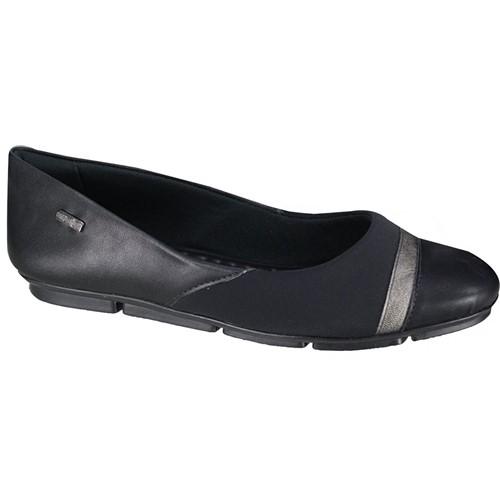 Sapato Comfortflex Feminino 19-63305 000008 1963305000008
