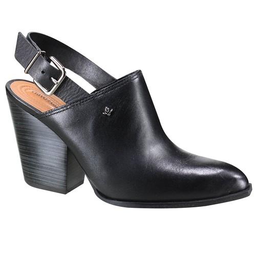Sapato Cravo e Canela Feminino 162005-1 1620051
