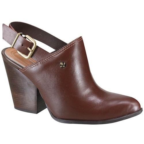 Sapato Cravo e Canela Feminino 162005-2 1620052