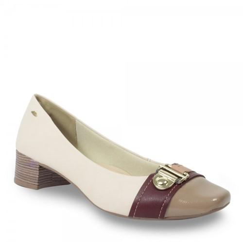 Sapato Dakota Feminino G1084 Salto Baixo