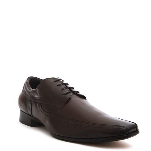 Sapato de Amarrar Café 49