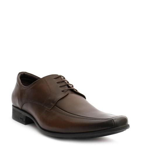 Sapato de Amarrar Café 45