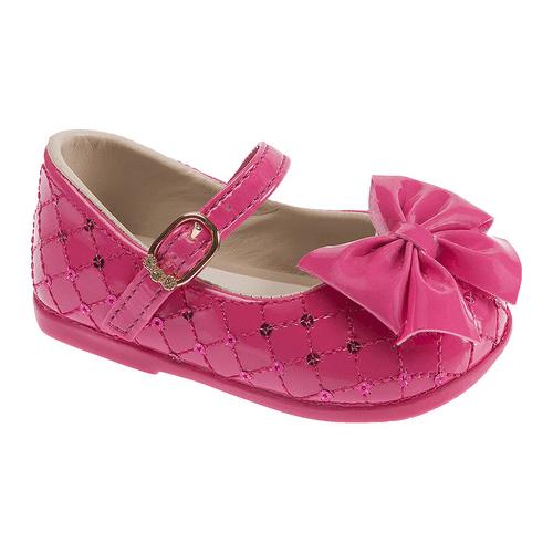 Sapato Doçura Pink - 17
