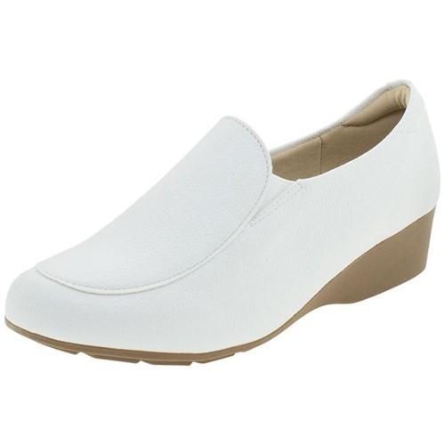 Sapato Feminino Anabela Modare - 7014248 Branco 34