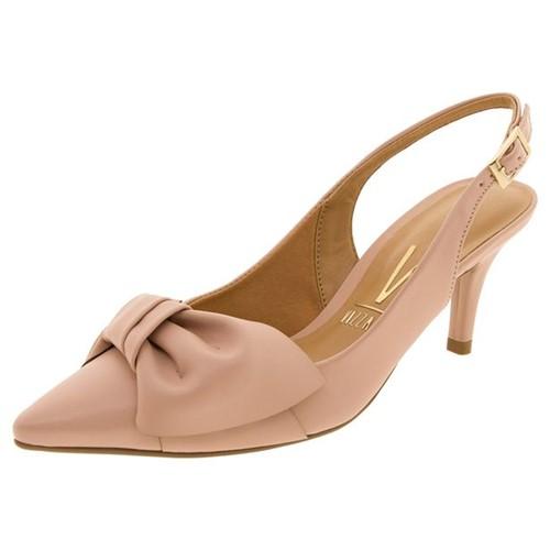 Sapato Feminino Chanel Rosa Vizzano - 1185152