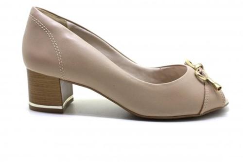 Sapato Feminino Comfortflex 1692403