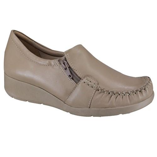 Sapato Feminino Comfortflex 18-93305 000010 1893305000010