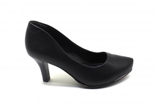 Sapato Feminino Comfortflex 1885301