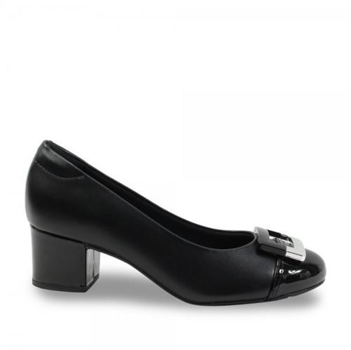 Sapato Feminino Modare com Fivela