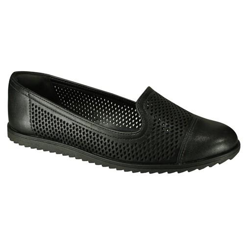 Sapato Feminino Rasteiro Ramarim 18-82202 000005 1882202000005