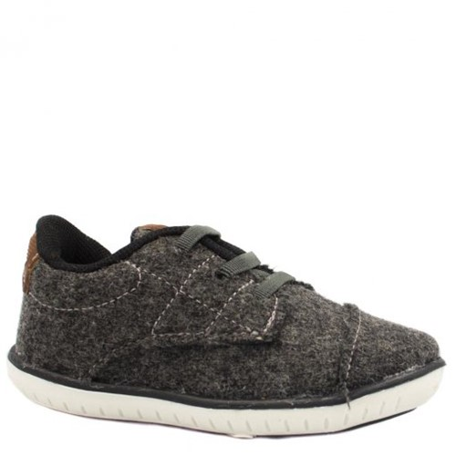Sapato Infantil Klin Lã 166077000   Betisa