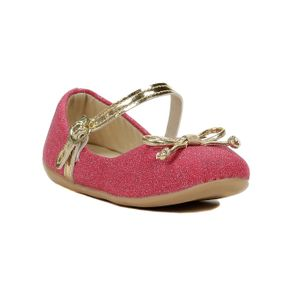 Sapato Infantil para Menina - Rosa 18
