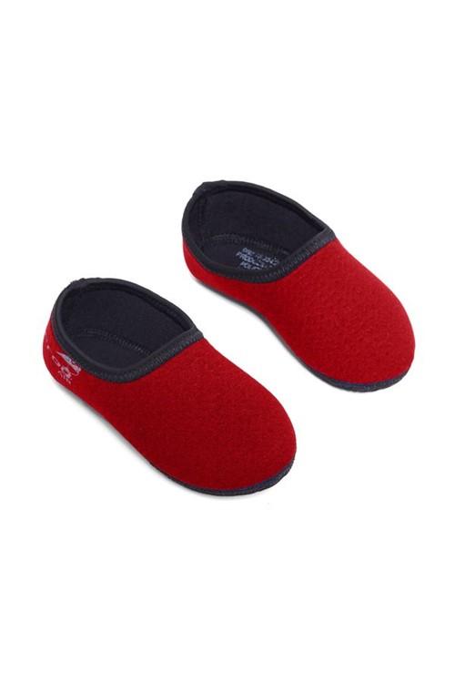 Sapato Neoprene 17 - Vermelho