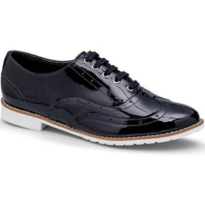 Sapato Oxford Verniz Flamarian - 201282-6 VE-Verniz-34