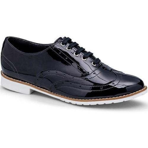 Sapato Oxford Verniz Flamarian - 201282-6 VE