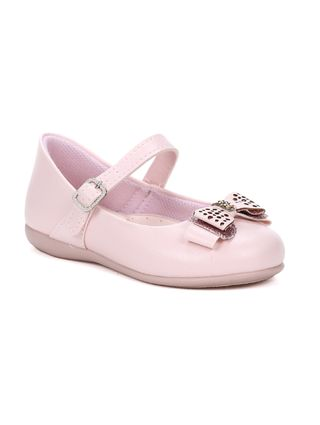 Sapato para Bebê Menina - Rosa