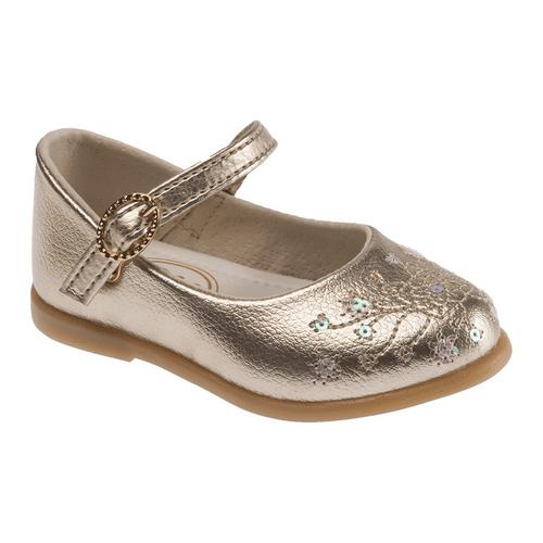 Sapato Preciosa Dourada - 19