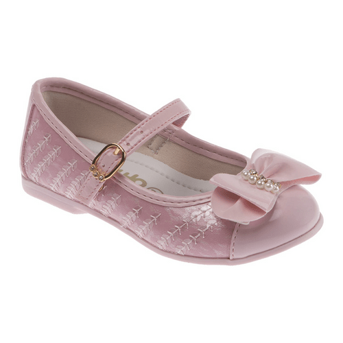 Sapato Princesa Premium Rosa - 22