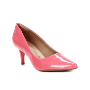 Sapato Scarpin Feminino Crysalis Rosa 37