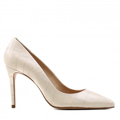 Sapato Schutz Scarpin Salto Fino | Betisa